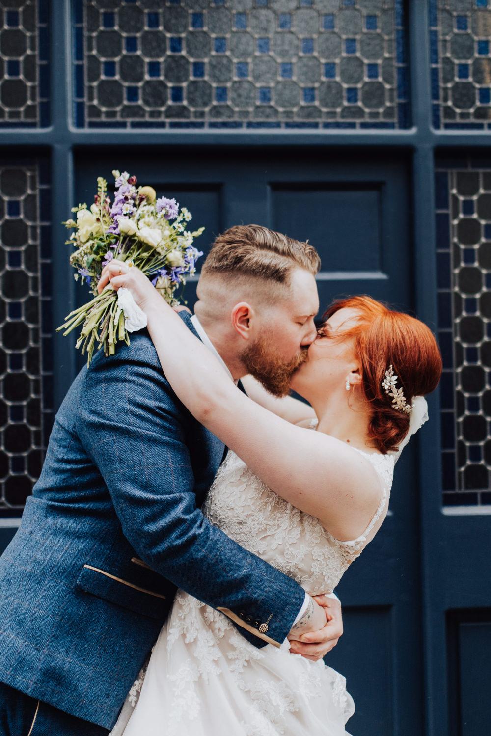 Homemade Wedding Wyldbee Photography