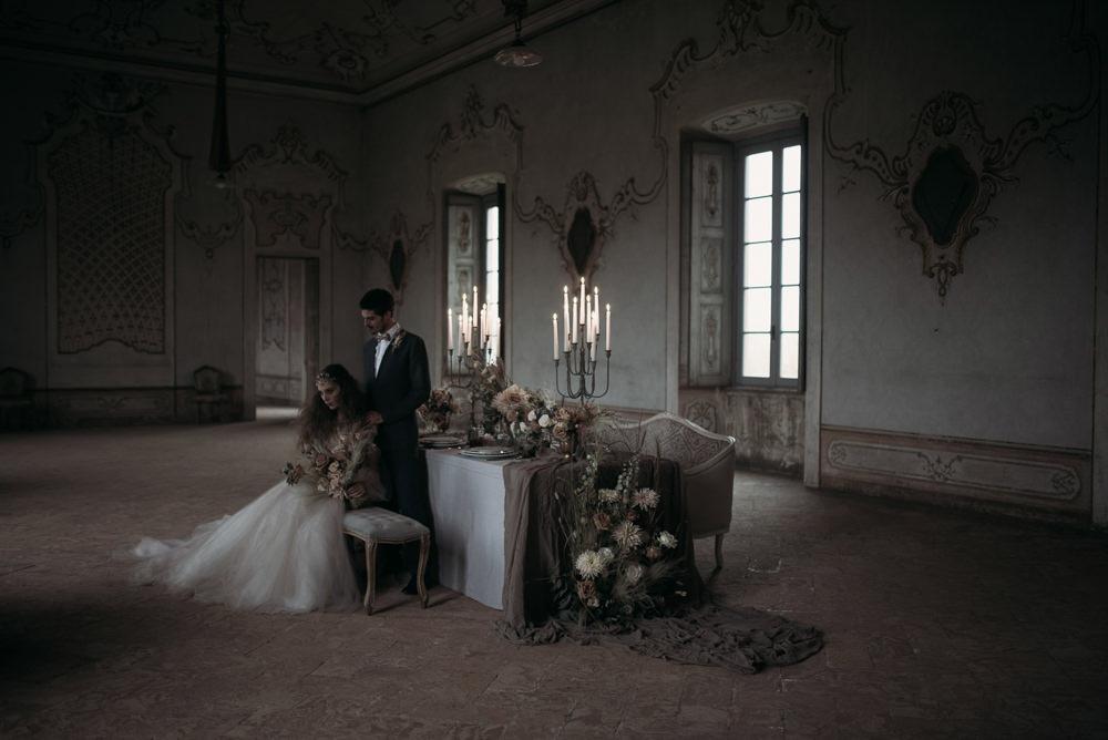Italy Elopement Ideas Gradisca Portento Fotografica