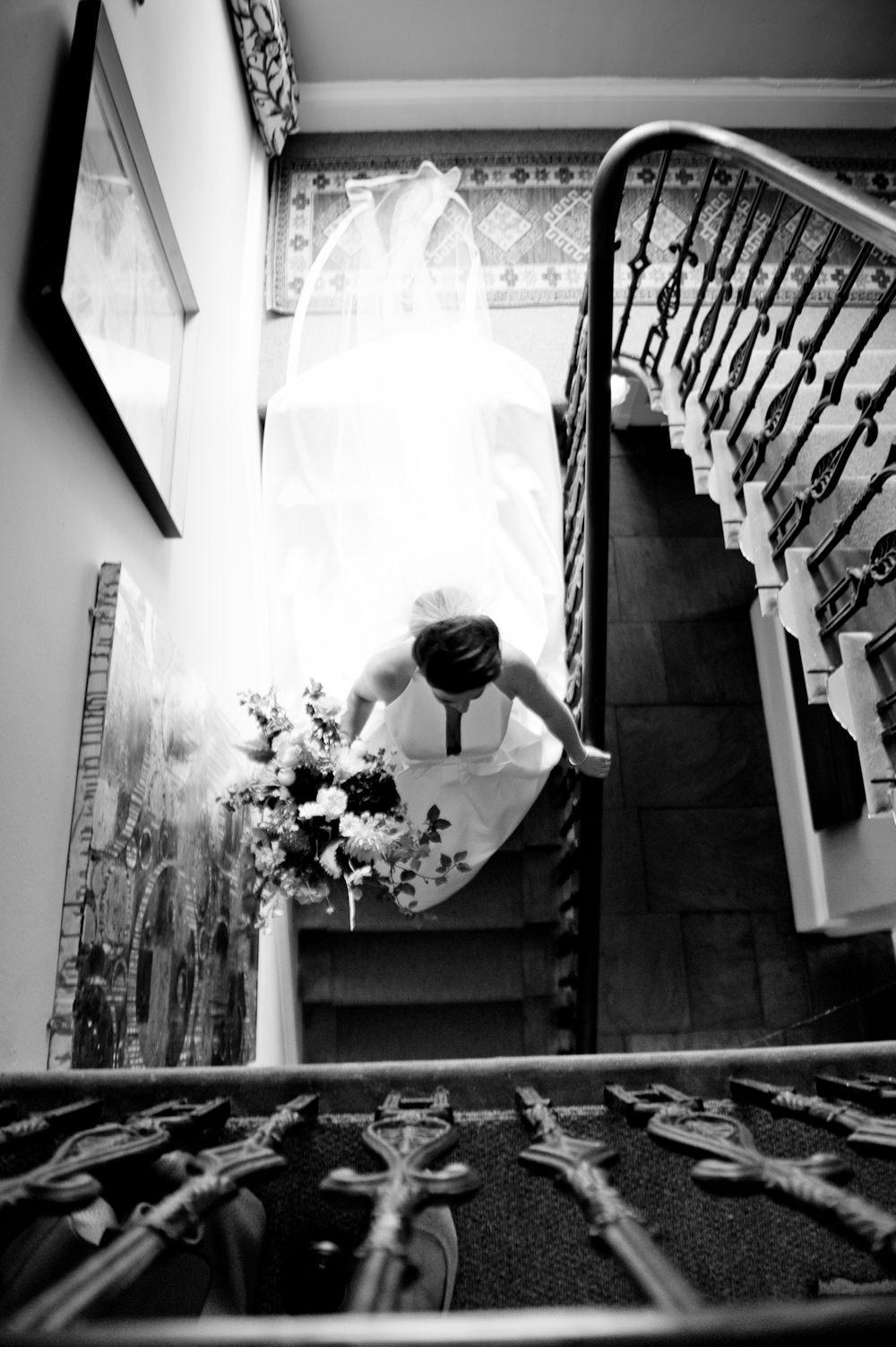 Floral Wedding Rachael Connerton Photography