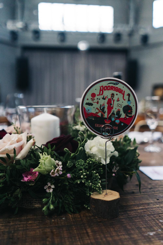 Wedding Table Names Sally T Photography