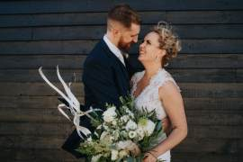 The Barns East Yorkshire Wedding Bloom Weddings