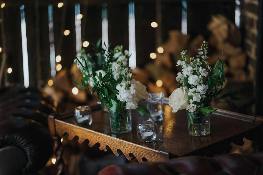 Flowers Decor The Barns East Yorkshire Wedding Bloom Weddings