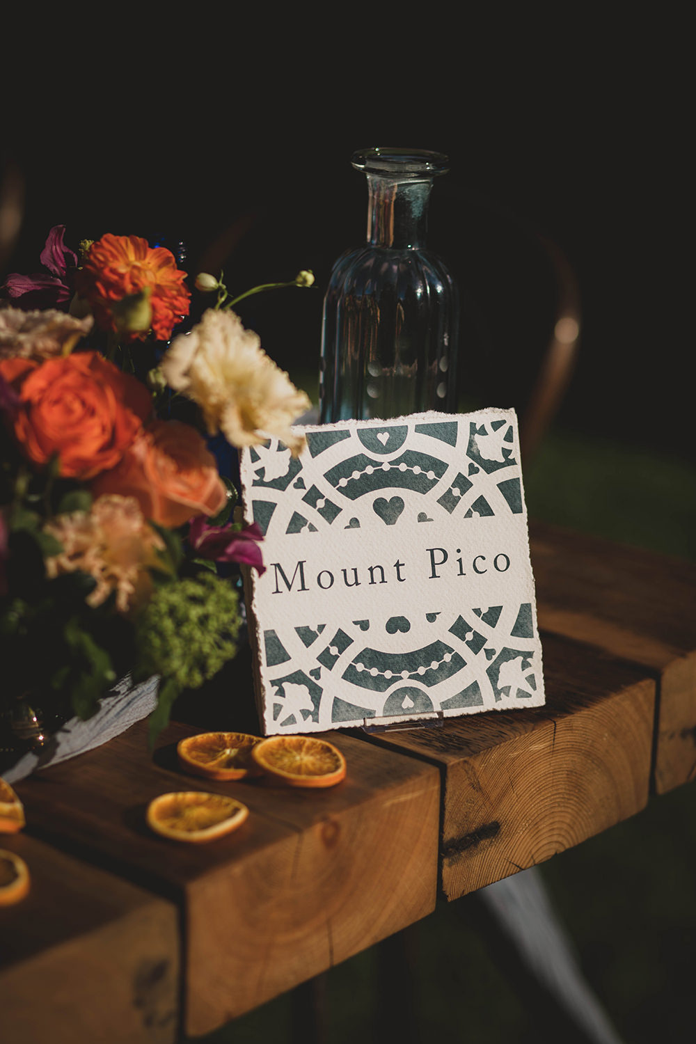 Jervaulx Abbey Wedding Ideas Laura Adams Photography Table Name Stationery