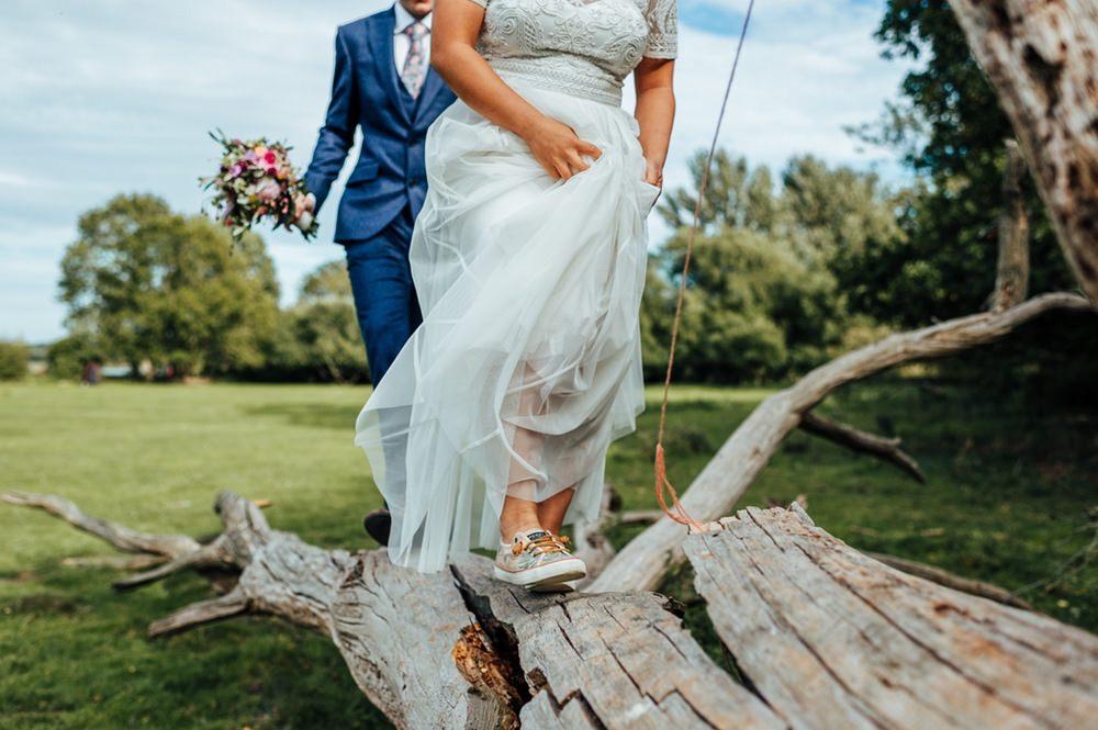 July 2020 Wedding Nathan Walker Photography
