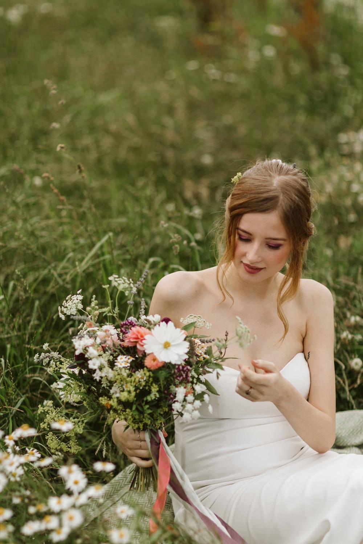Oakwood at Ryther Wedding Freya Raby