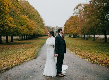 Yorkshire Wedding Videographer