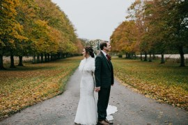 Yorkshire Wedding Videographer