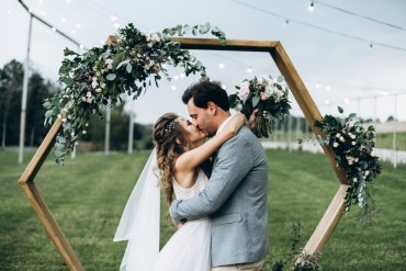 Wedding Hashtags Guide & How To Make One
