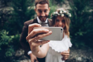 How To Create A DIY Wedding Video in 5 Easy Steps