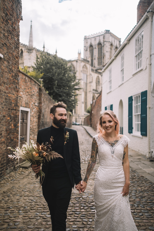 Mariages en milieu de semaine Lauren Elliott Photography
