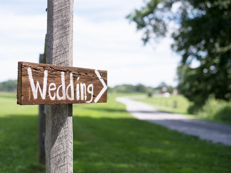Pernikahan Unik Alvin Faiz dan Larissa Chou