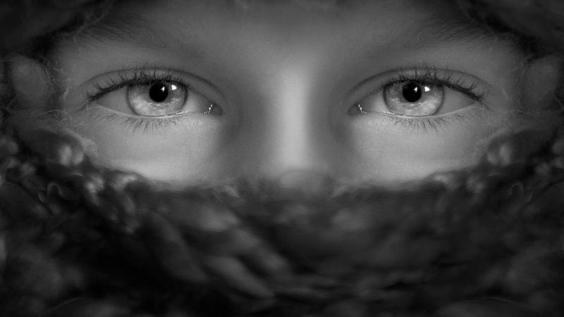 Cara Memutihkan Mata Gelap Atau Kuning Dengan Alami