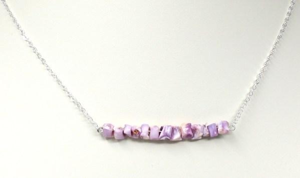 cebu beauty shell necklace