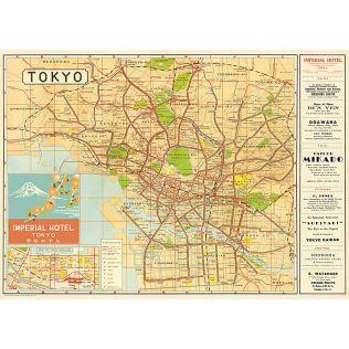 *Tokyo