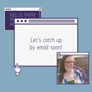 Sign Up Email Picture