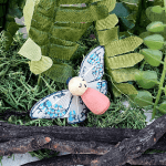 Preschool Fairy Garden Sensory Bin DIY