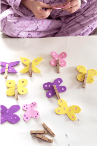 butterfly counting activity for preschoolers