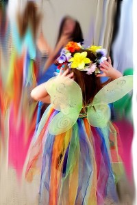 Fairy Party Costumes