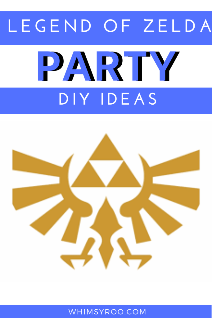 Legend of Zelda Party
