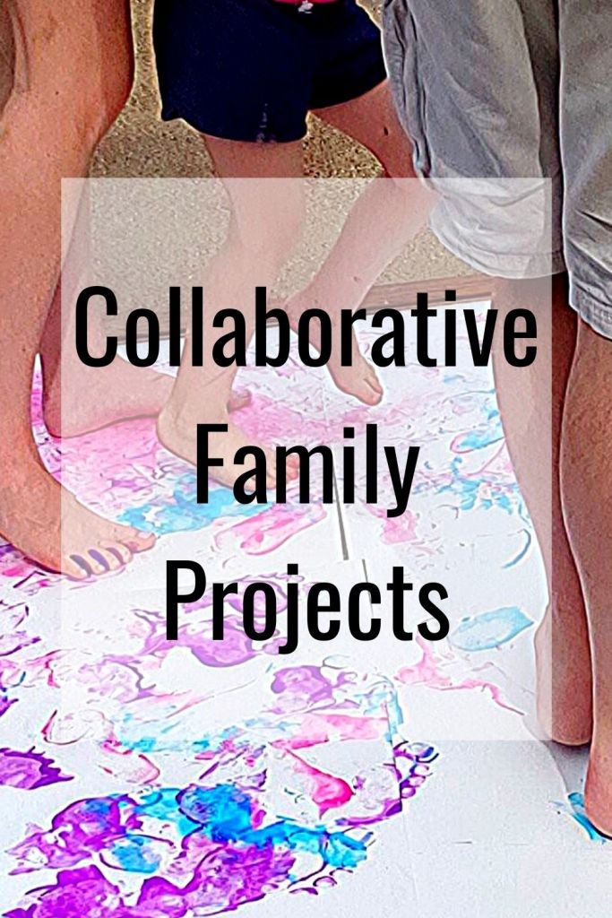 Collaborative Family Projects