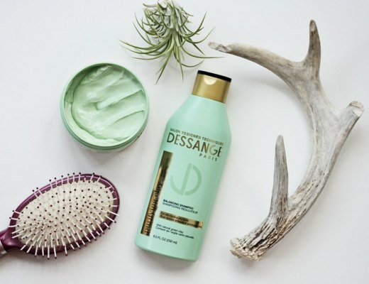 DESSANGE Paris hair care whimsy soul