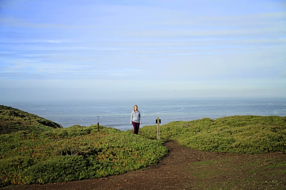 Marin Headlands - Whimsy Soul