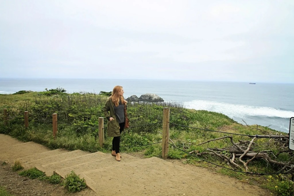 Orvis Outerwear at Land's End
