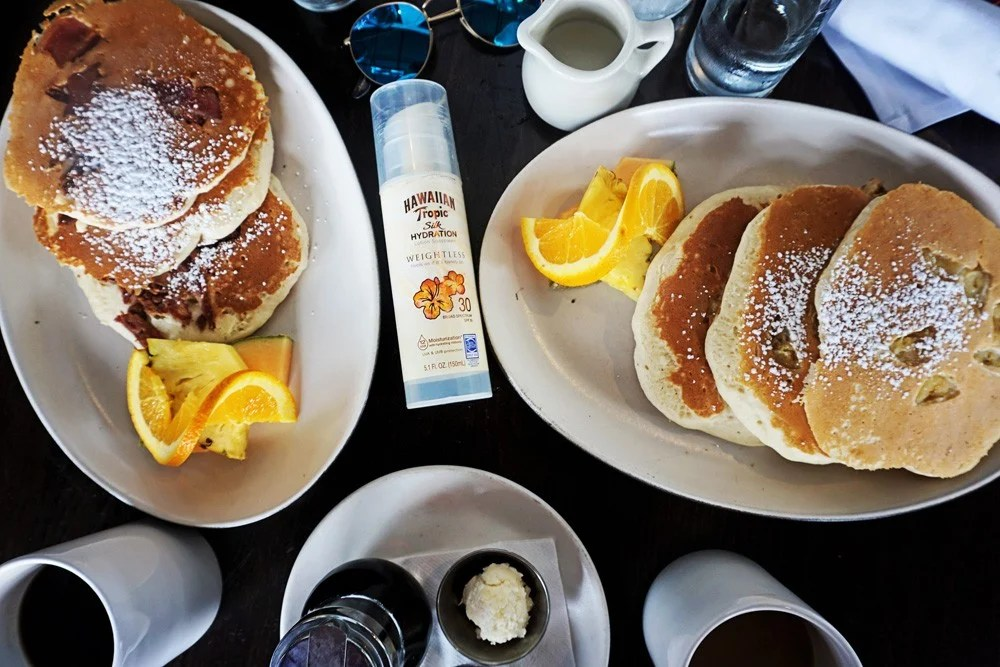 The One Thing You Need To Bring To Brunch in California
