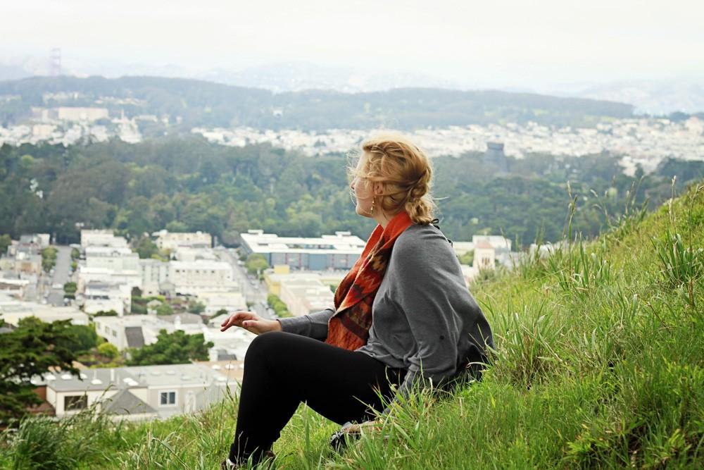 Grand View Park San Francisco