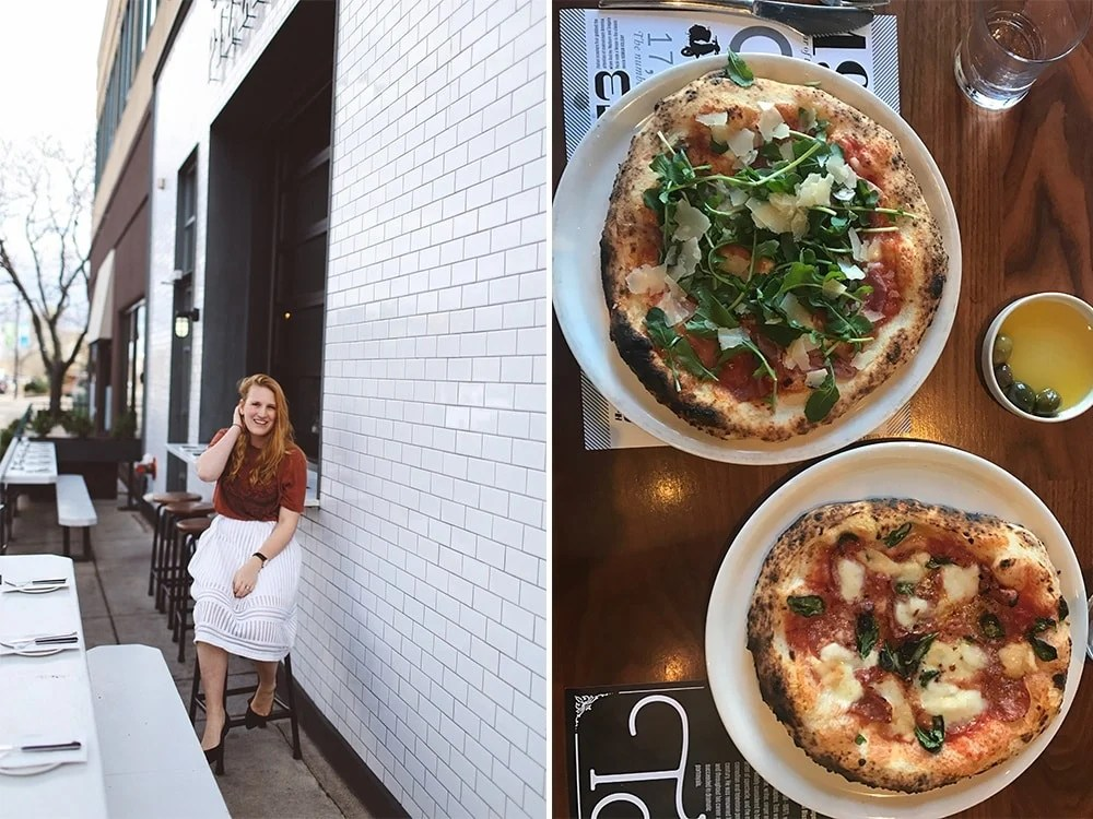 Boulder Pizzeria Locale