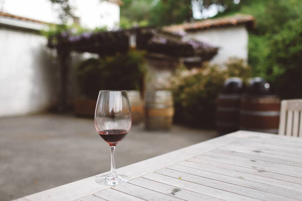 Wente Wine in Livermore