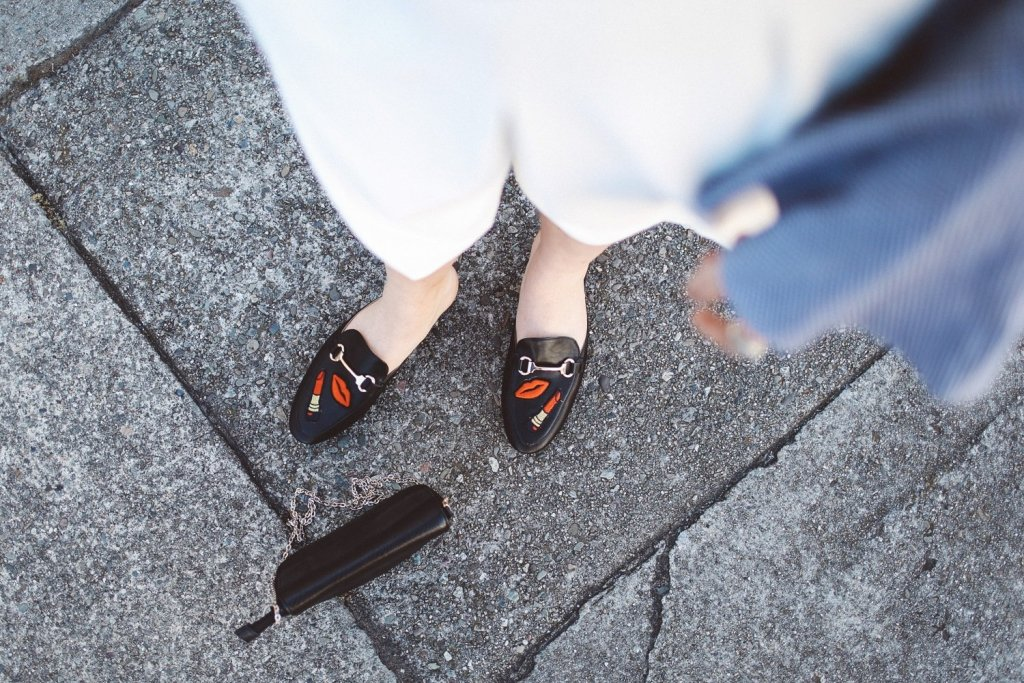 Mules  – The Hot New Shoe This Year