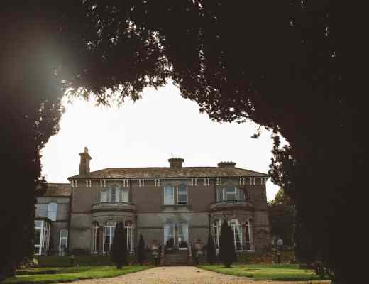 Killkenny hotel estate Lyrath review