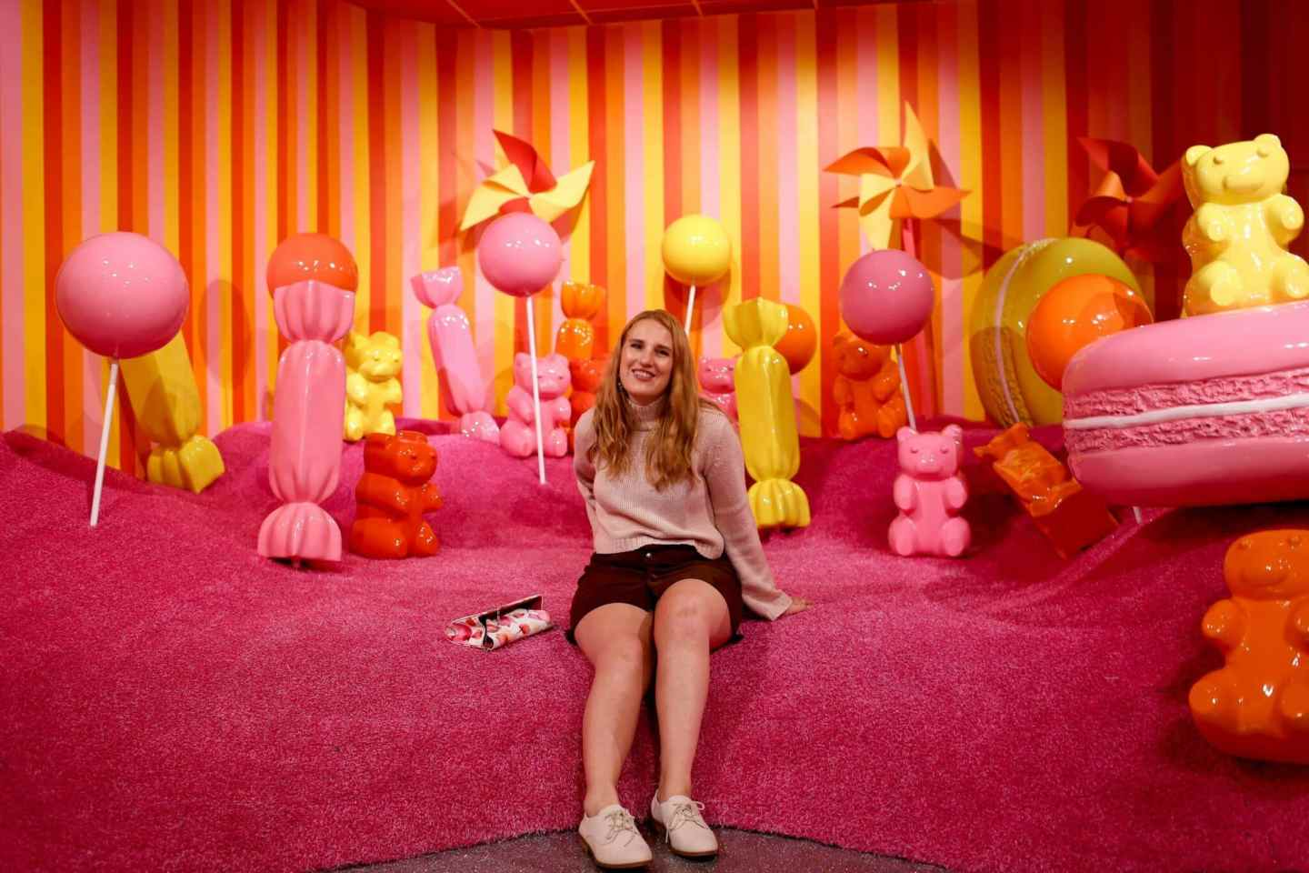 Museum Of Ice Cream in San Francisco - Why You Should Get ...