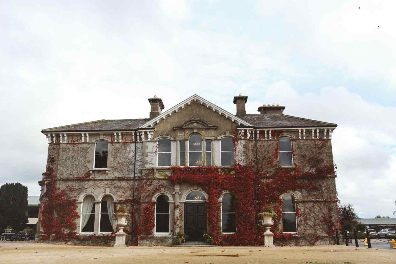 Lyrath Estate Ireland