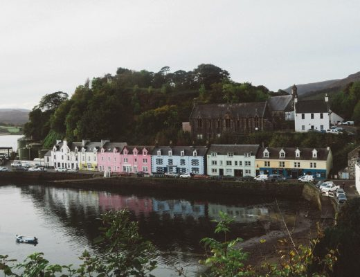 portree scotland