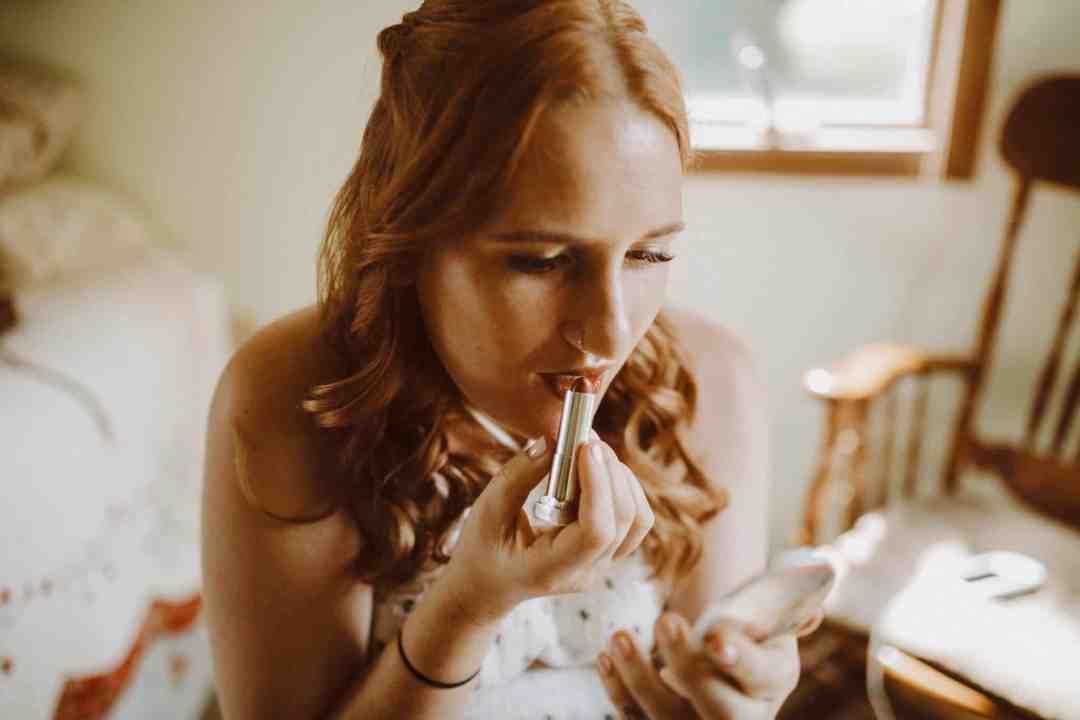 wedding bride makeup