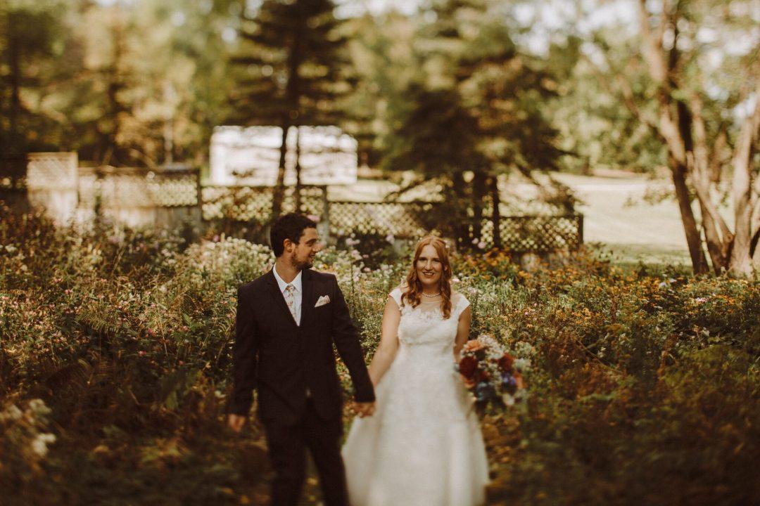 wisconsin wedding garden whimsy soul