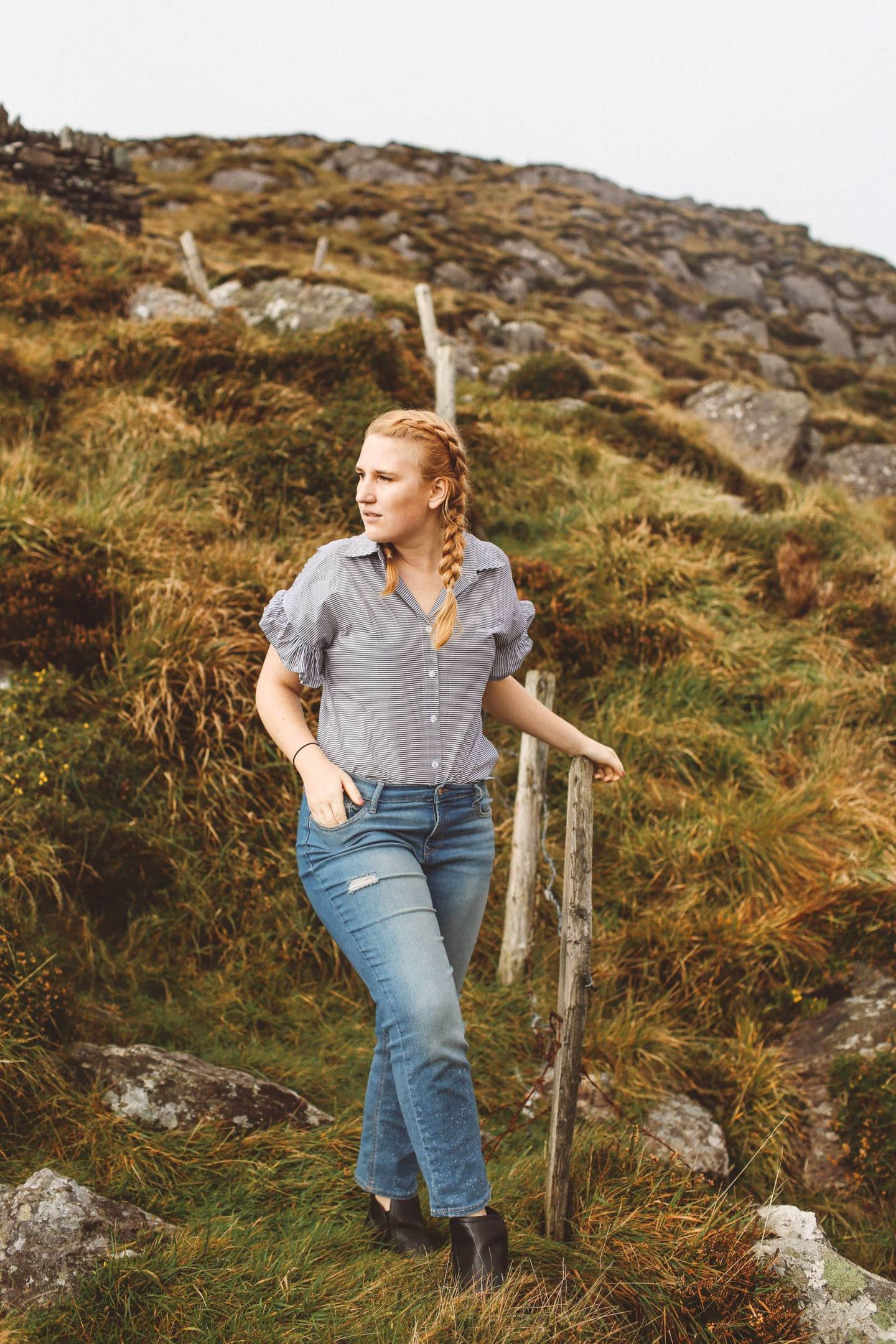 ring of kerry jeans