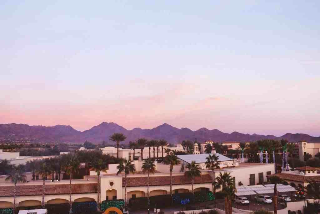 Scottsdale, AZ Travel Guide