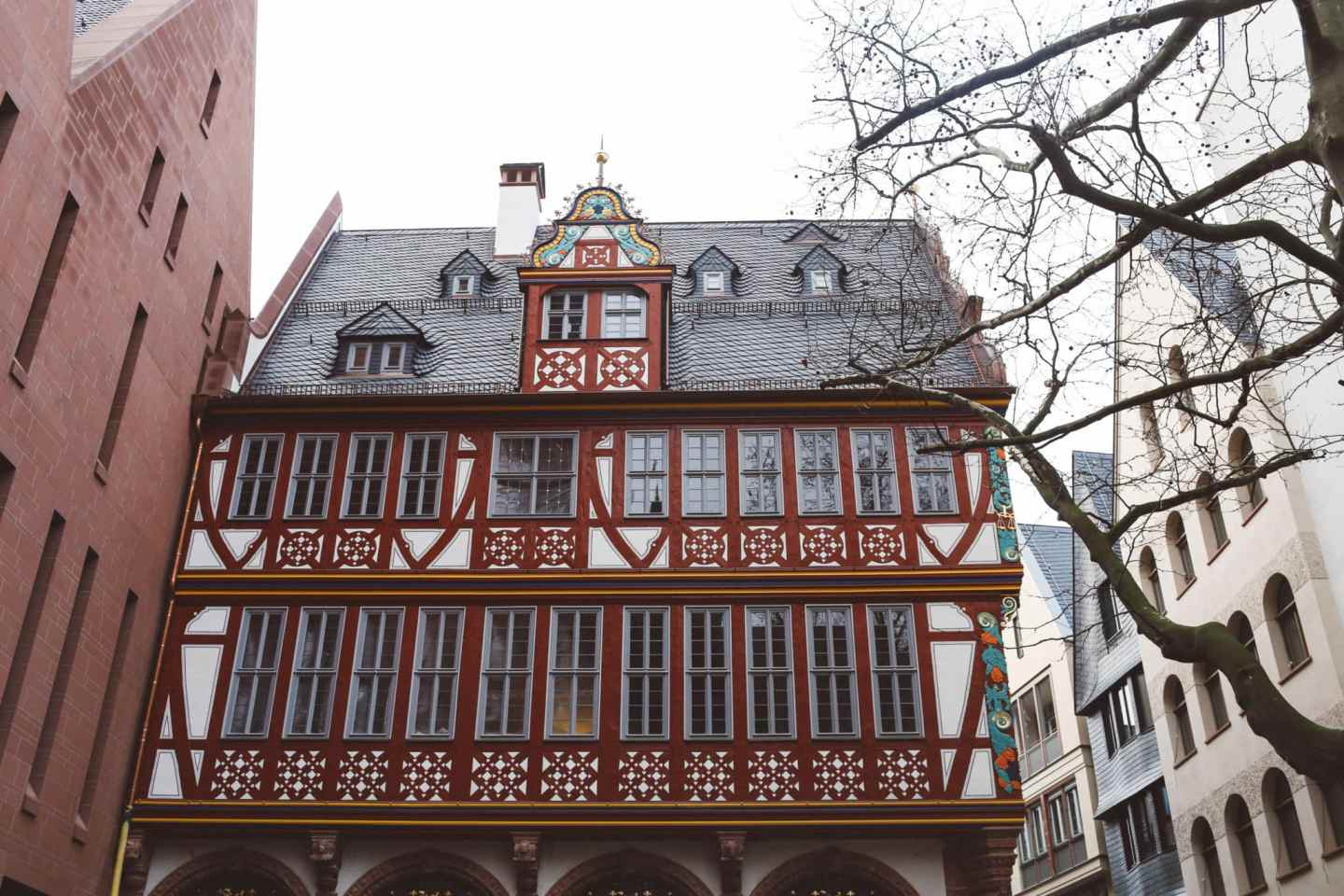 Things To Do On A Layover In Frankfurt