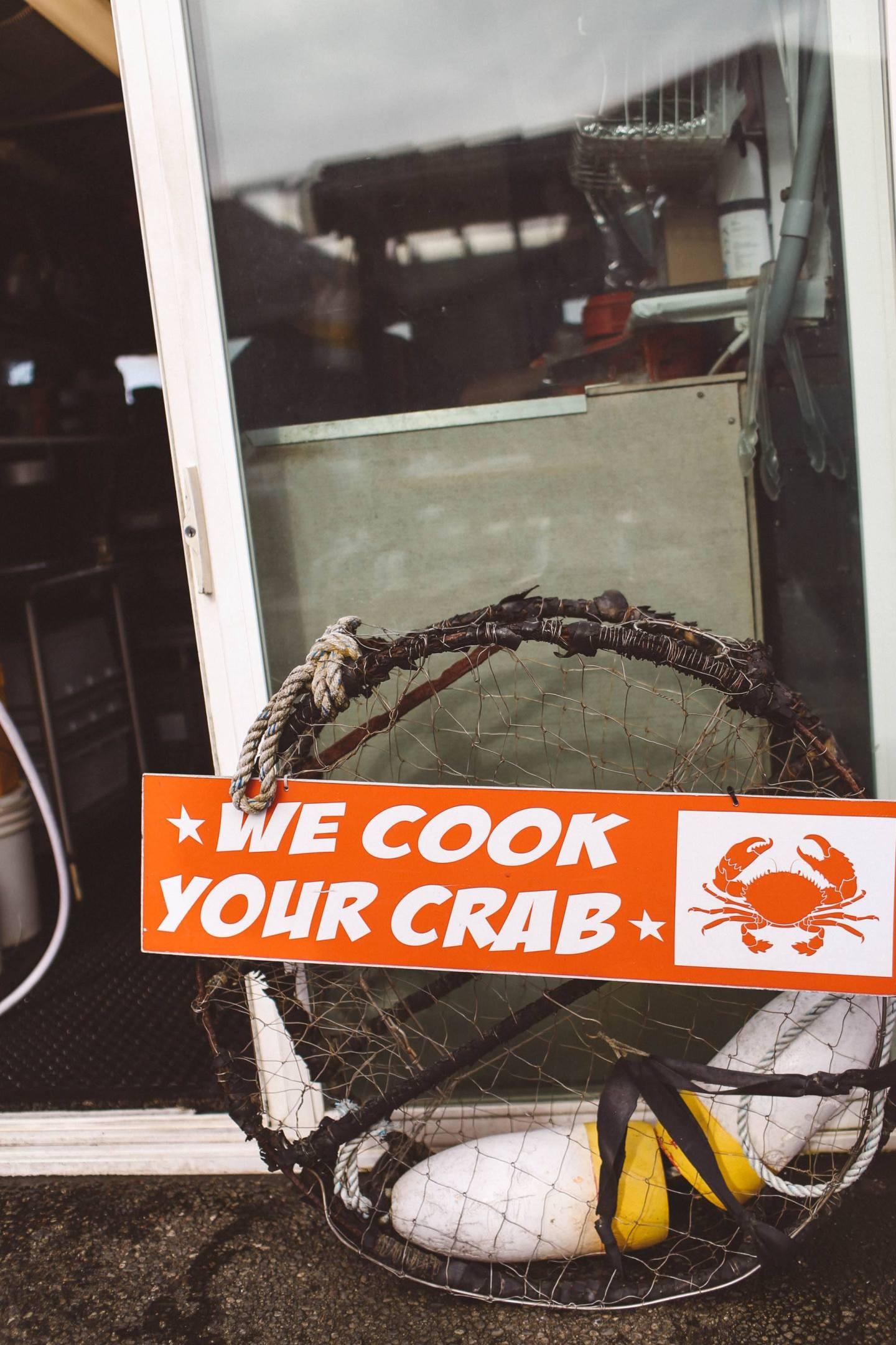 bandon seafood oregon