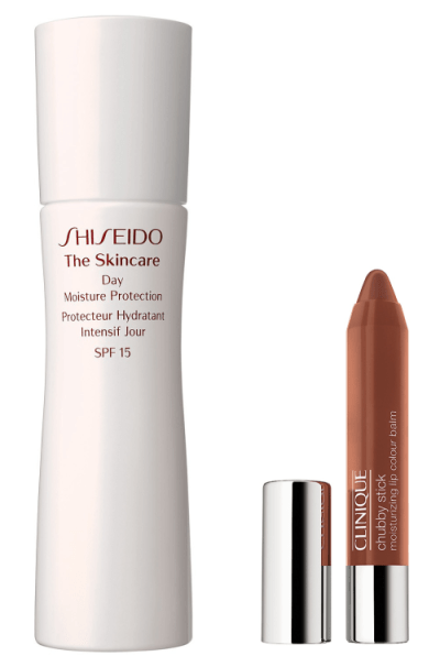 shiseido clinique