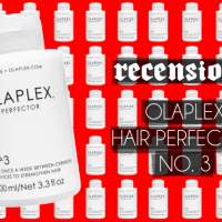 RECENSION: Olaplex Hair Perfector N°3