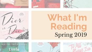 Whip & Wander 2019 Goodreads Reading Challenge - Whip & Wander
