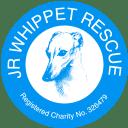 JR Whippet Rescue logo 128px