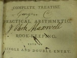 complete treatise signature