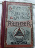 Monteith's Popular Science front cover