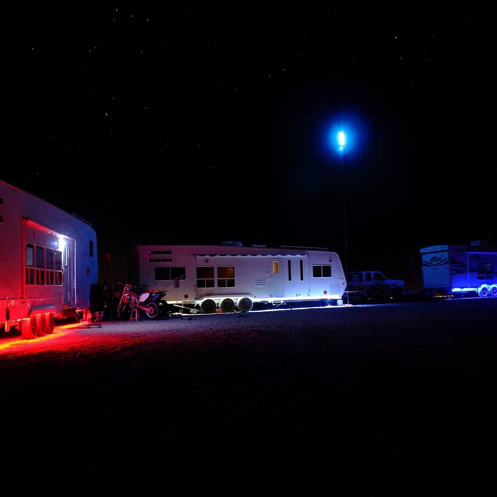Rv Underbody Led Lights