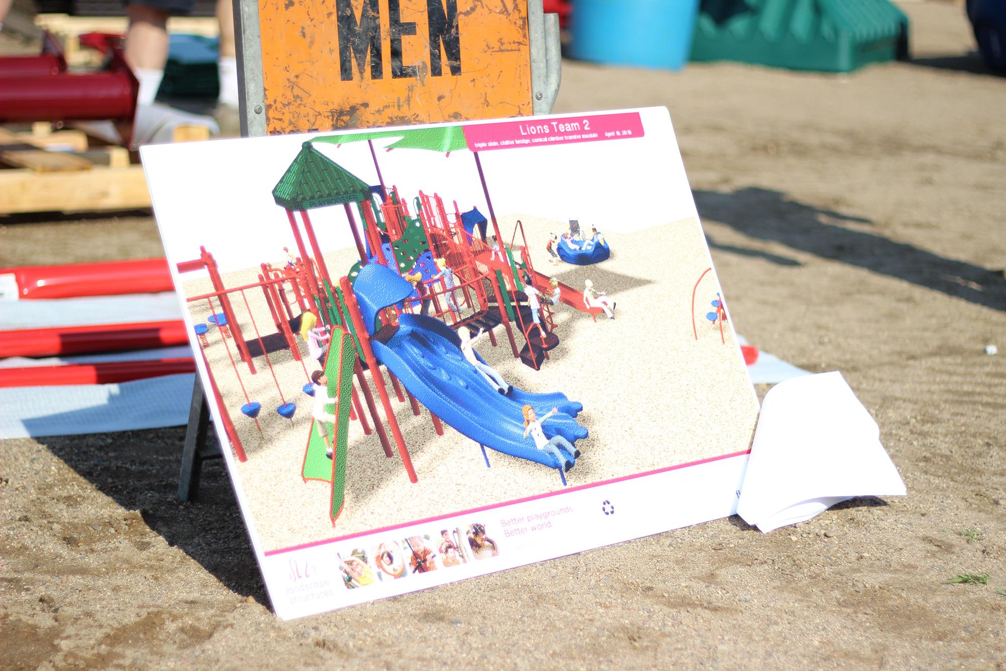 Playground Planning Resources